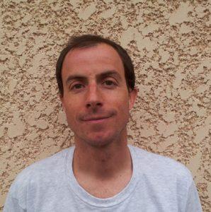 Eric Gros D'Aillon